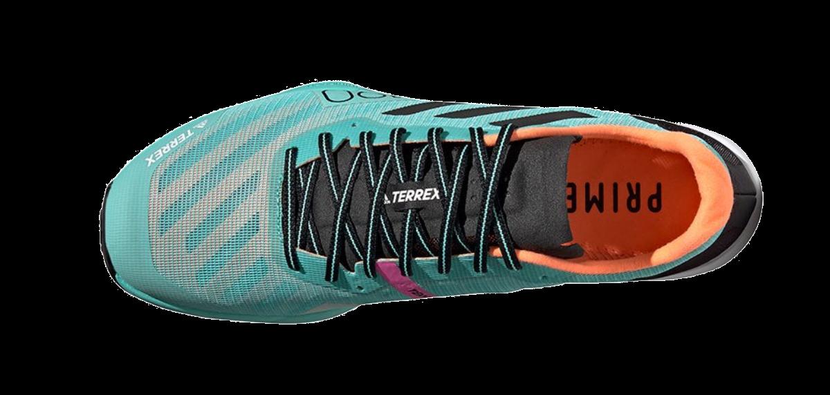 adidas Terrex Speed Pro, upper