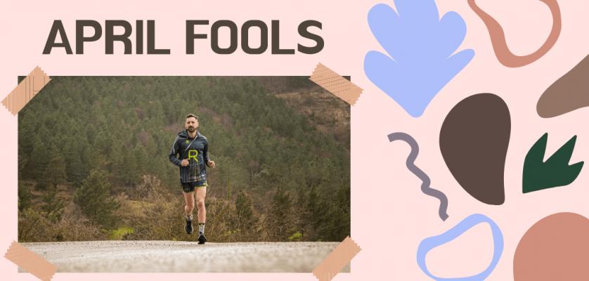 April Fools Challenge