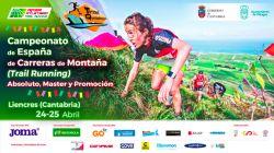 Campeonato de España de trail running 2021