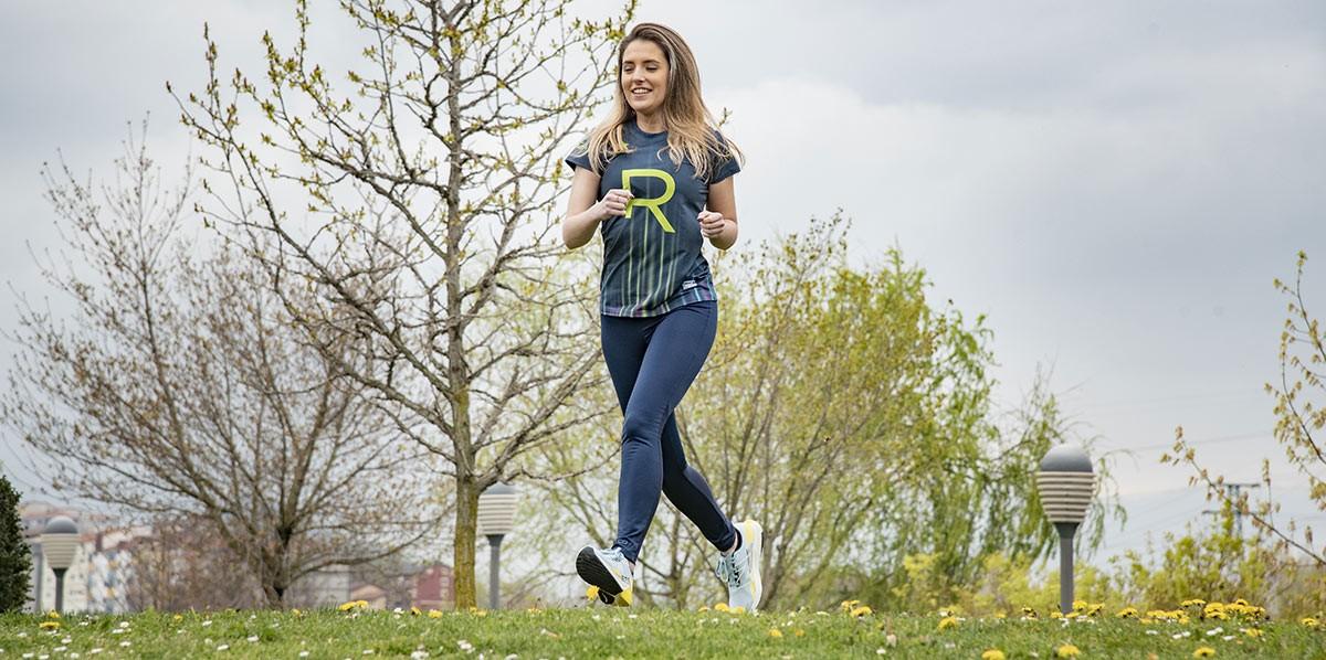 Tipos de entrenamiento de carrera continua para runners - foto 1