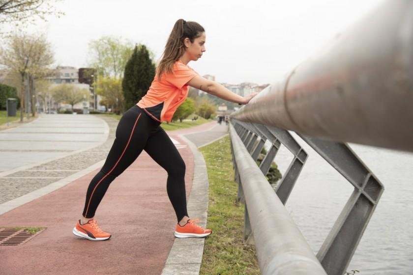 Consejos y ejercicios para correr sin dañar el suelo pélvico, ejercicios