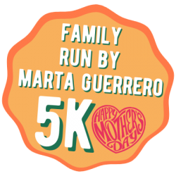 Cartel - Family Run 5K by Marta Guerrero