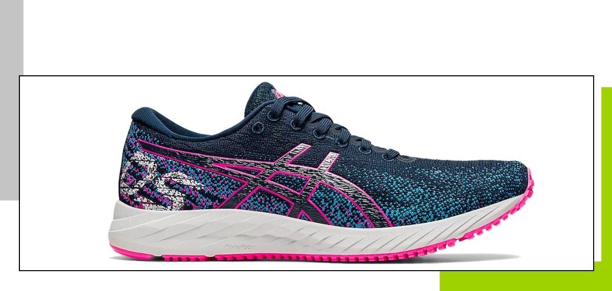 Guía de compra zapatillas de running: Los mejores modelos para evitar la fascitis plantar, ASICS Gel DS Trainer 26
