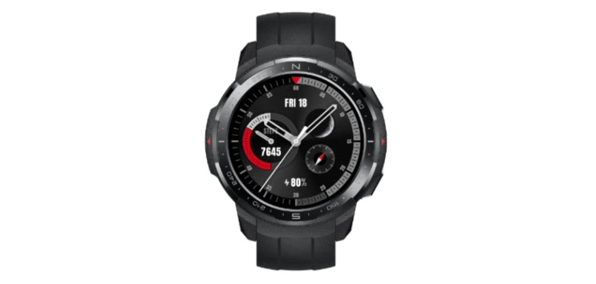 HONOR Watch GS Pro, características principales