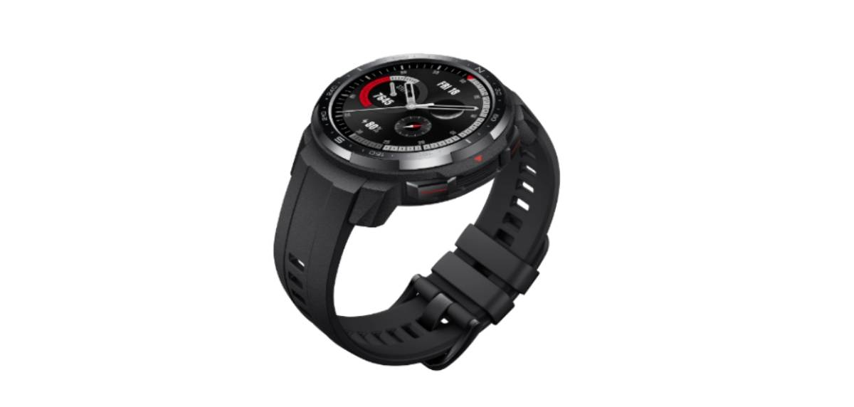 HONOR Watch GS Pro, prestaciones