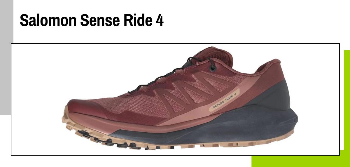 Las 10 mejores zapatillas de mujer para andar en 2021
