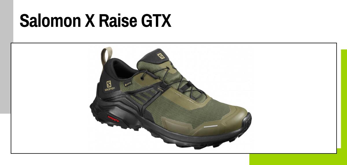 Le 11 migliori scarpe da trekking nel 2021