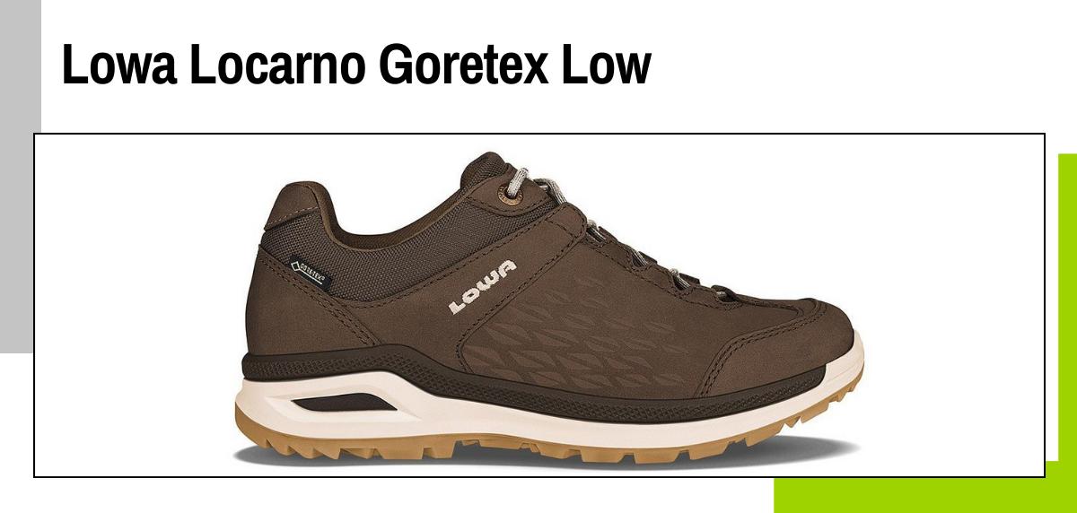 Le 11 migliori scarpe da trekking del 2021
