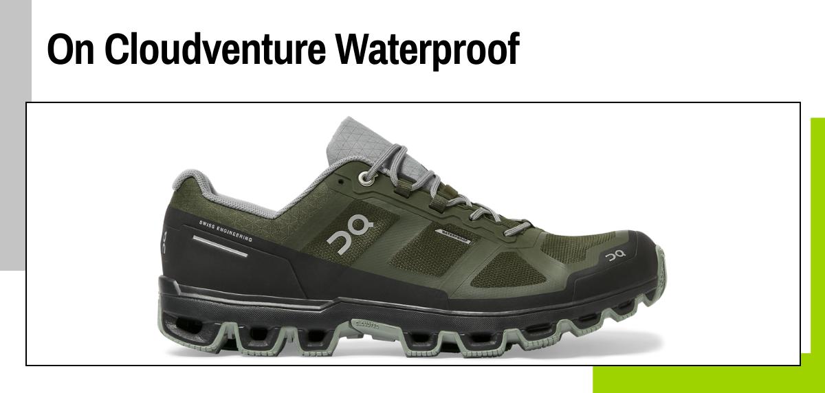 Le 11 migliori scarpe da trekking da trekking nel 2021