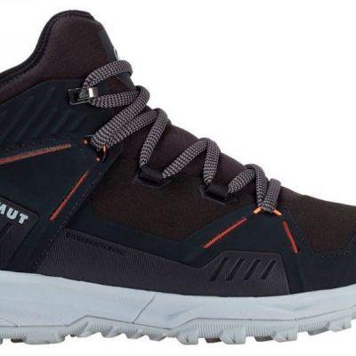 Chaussures de randonnée Mammut Saentis Pro WP