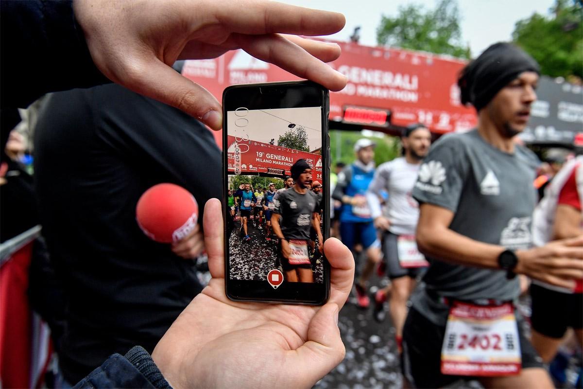 Horarios y modalidades de competición del Maratón de Milán 2021 - foto 1