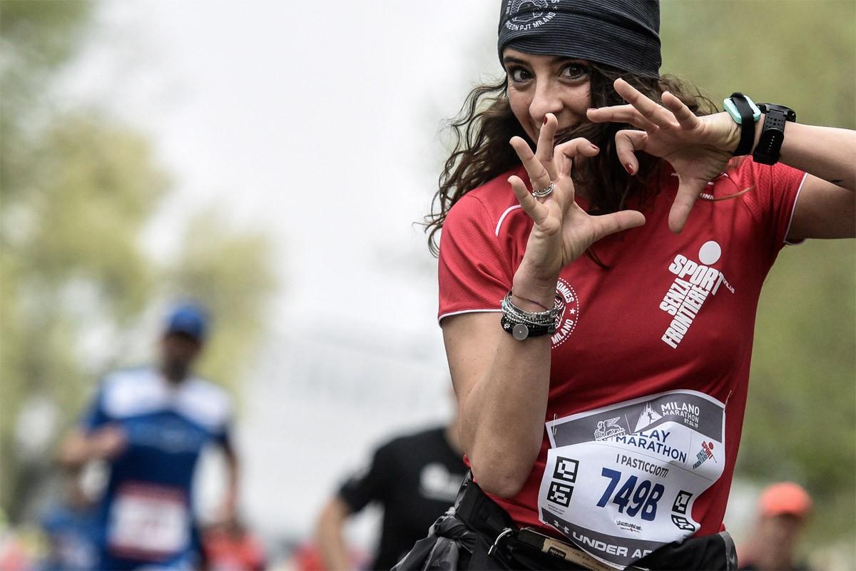 Maratón de Milán 2021, detalles del recorrido e inscripciones - foto 2
