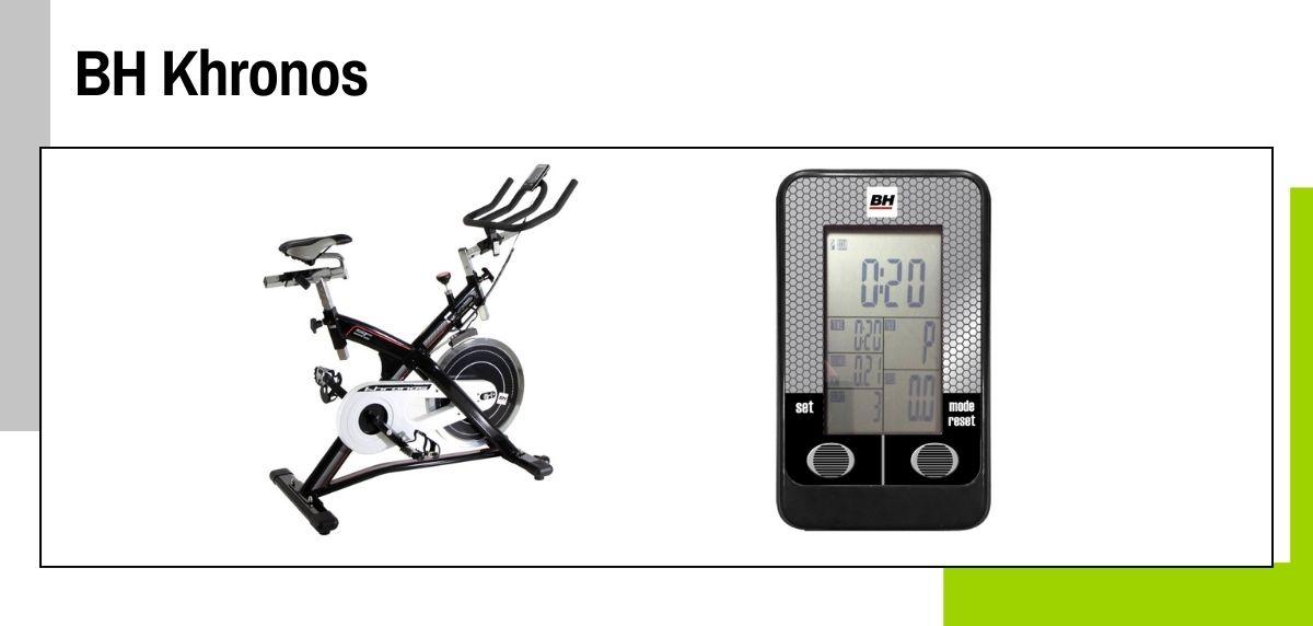 Las mejores máquinas para hacer ejercicios de fuerza y entrenamiento cruzado en casa, BH Khronos