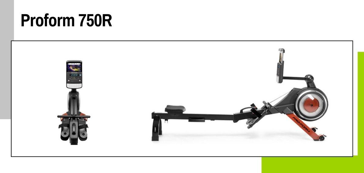 Las mejores máquinas para hacer ejercicios de fuerza y entrenamiento cruzado en casa, Proform 750R