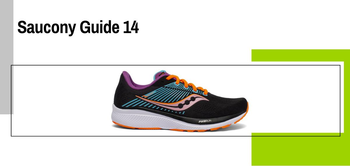 Mejores zapatillas de running de pronación