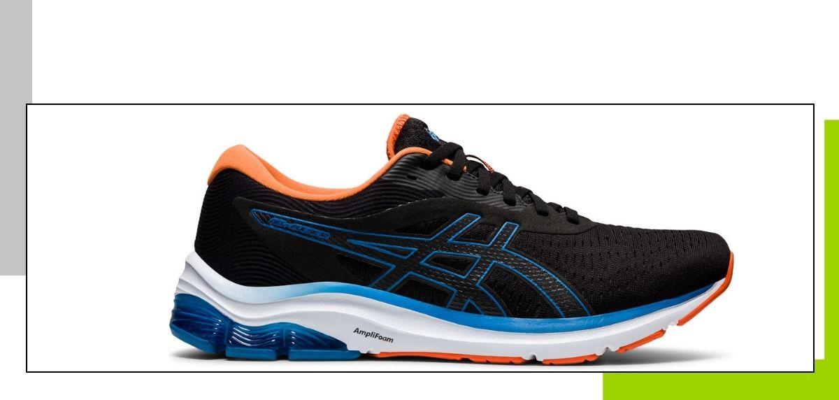 Mejores zapatillas para empezar a correr, ASICS Pulse 12