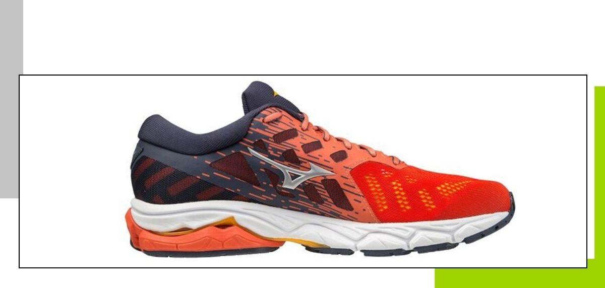 Mejores zapatillas para empezar a correr, Mizuno Ultima 12