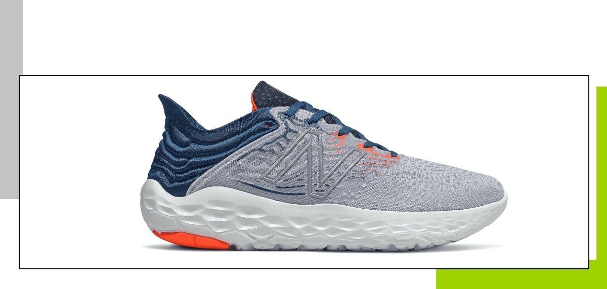 Mejores zapatillas para empezar a correr, New Balance Fresh Foam Beacon v3