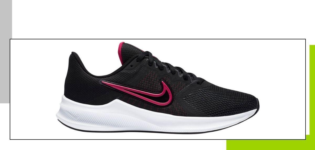 Mejores zapatillas para empezar a correr, Nike Downshifter 11