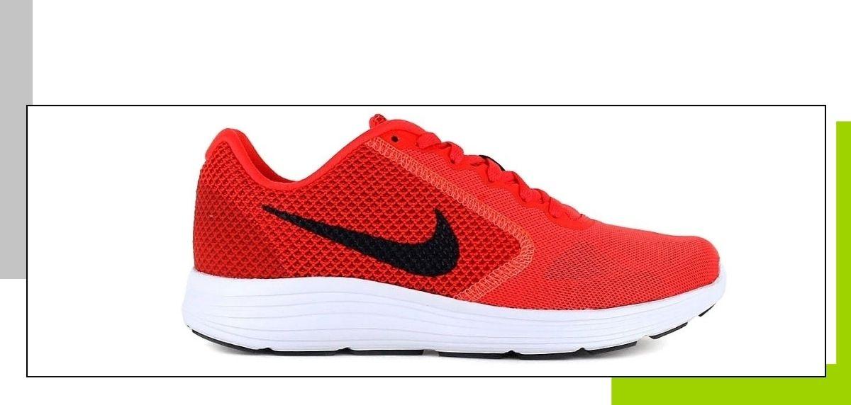 Mejores zapatillas para empezar a correr, Nike Revolution 5