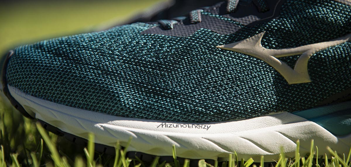 ¿Con qué zapatillas running se pueden comparar las Mizuno Wave Skyrise 2? - foto 3