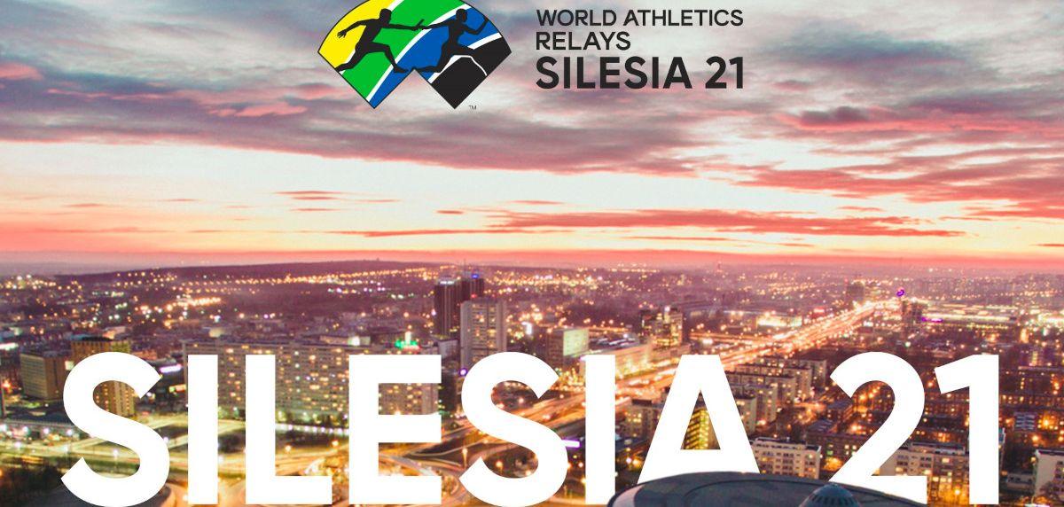 Mundial Carreras de Relevos 2021 Chorzow: directo y clasificaciones