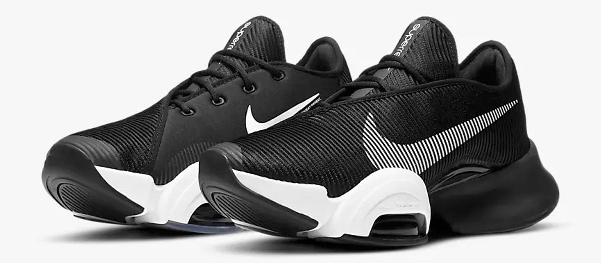 Características más relevantes de las Nike Air Zoom SuperRep 2 - foto 1