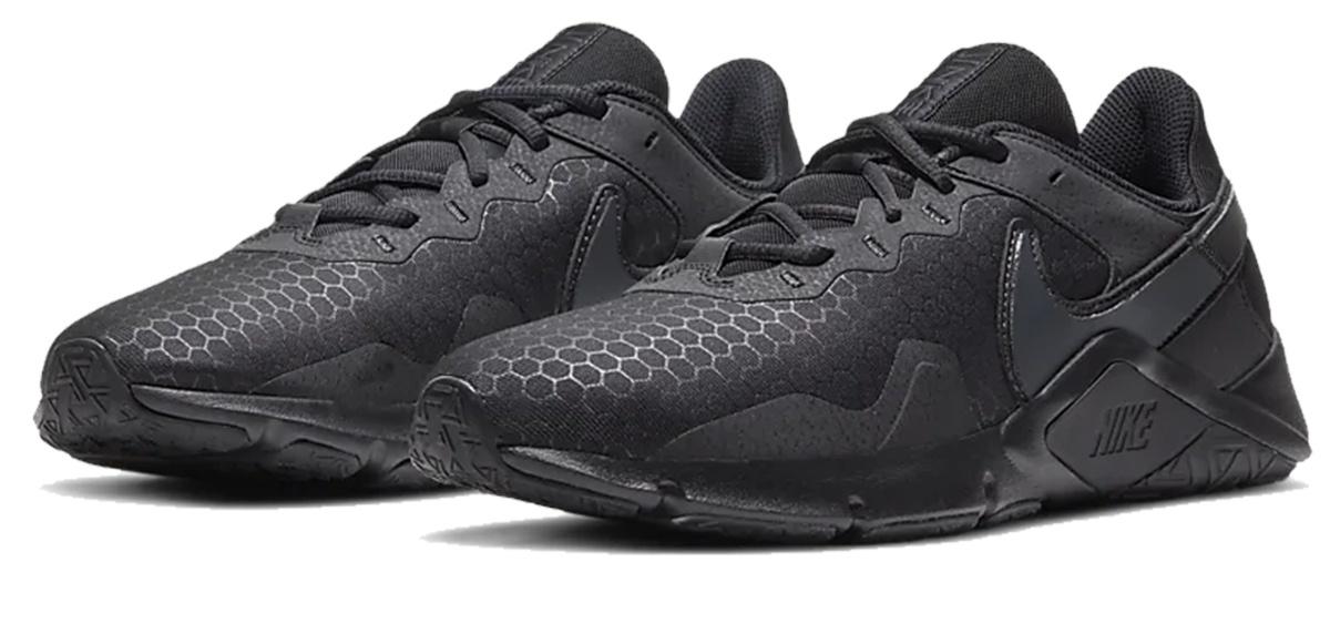 Apartados más relevantes de las Nike Legend Essential 2 a tener en cuenta - foto 1