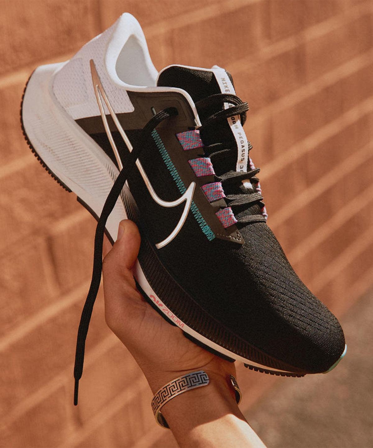 Nike Pegasus 38, tutte le sue notizie e specifiche tecniche