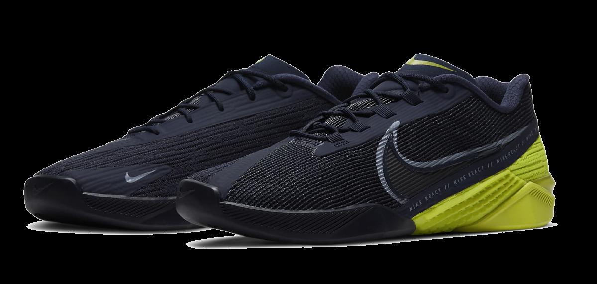 Nike React Metcon Turbo, características principales