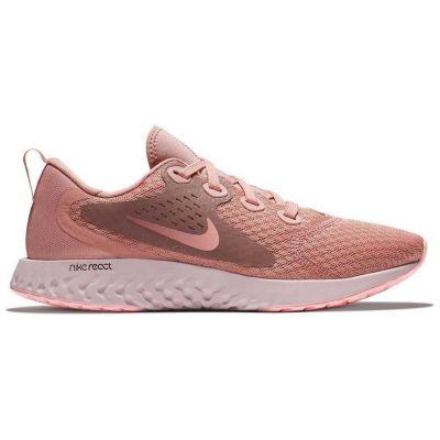 Zapatilla de running Nike Rebel React