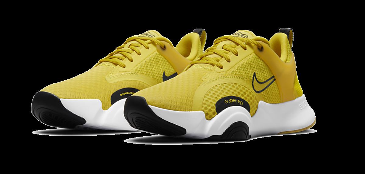 Nike SuperRep Go 2, características principales