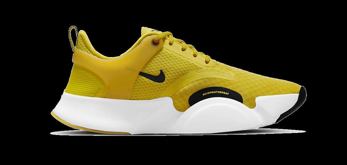 Nike SuperRep Go 2, prestaciones
