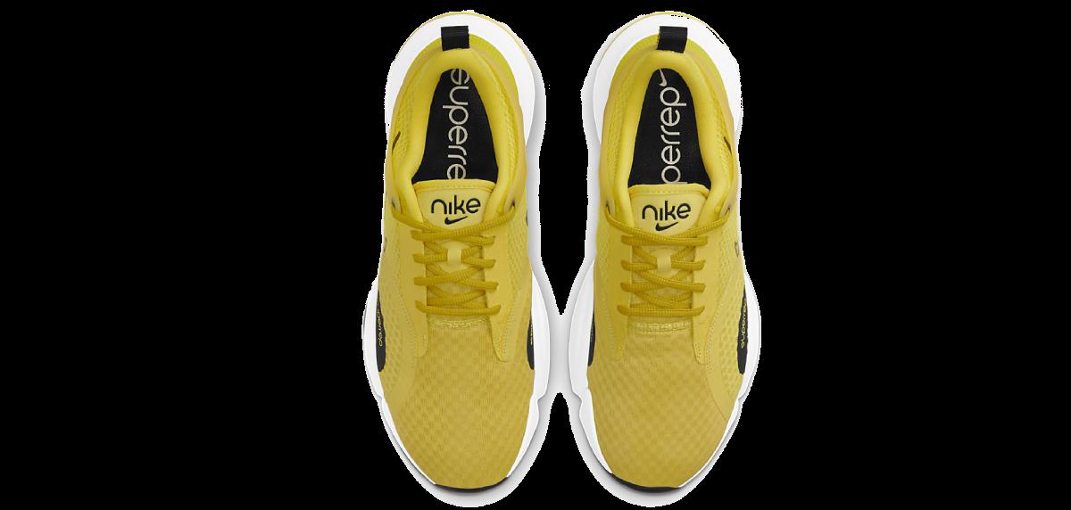 Nike SuperRep Go 2, upper