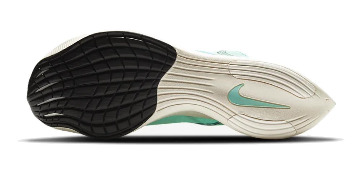 Nike ZoomX Vaporfly Next% 2, suela