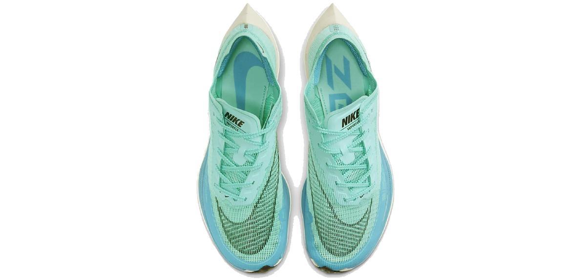 Nike ZoomX Vaporfly Next% 2, upper