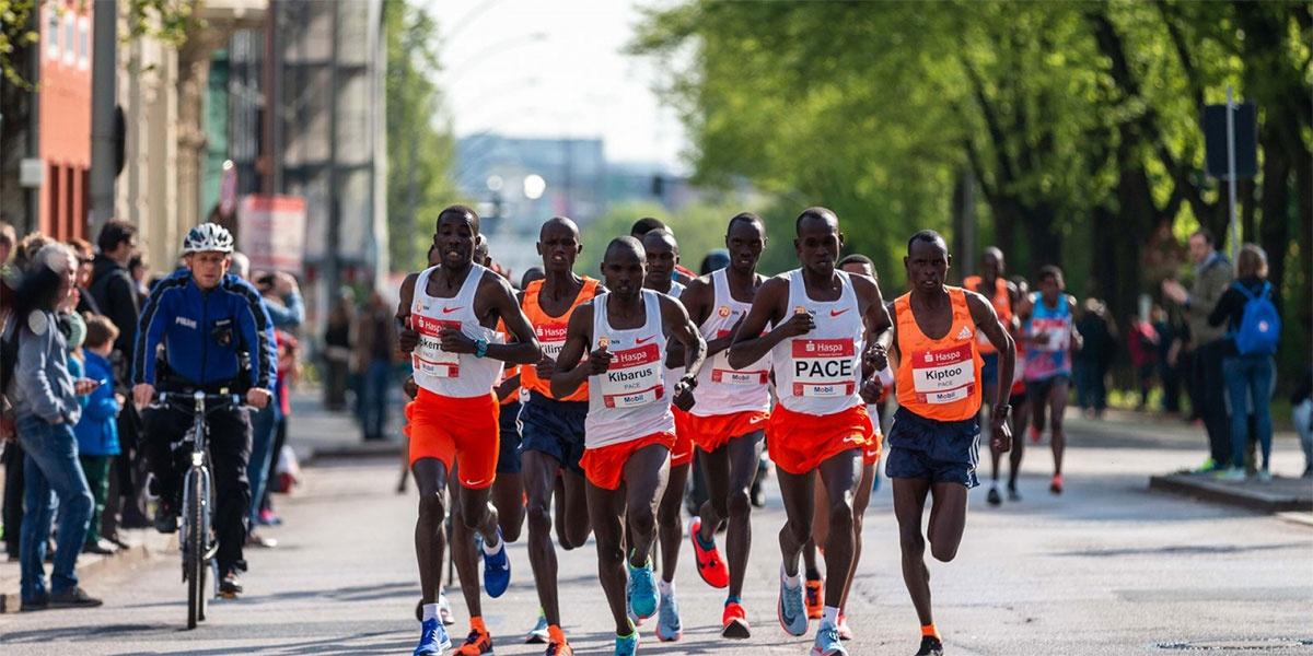 Atletas favoritos en el NN Mission Marathon 2021 - foto 2