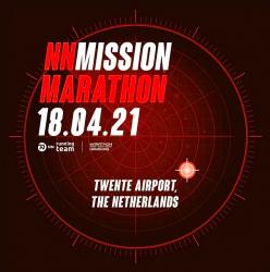 NN Mission Marathon 2021 Twente