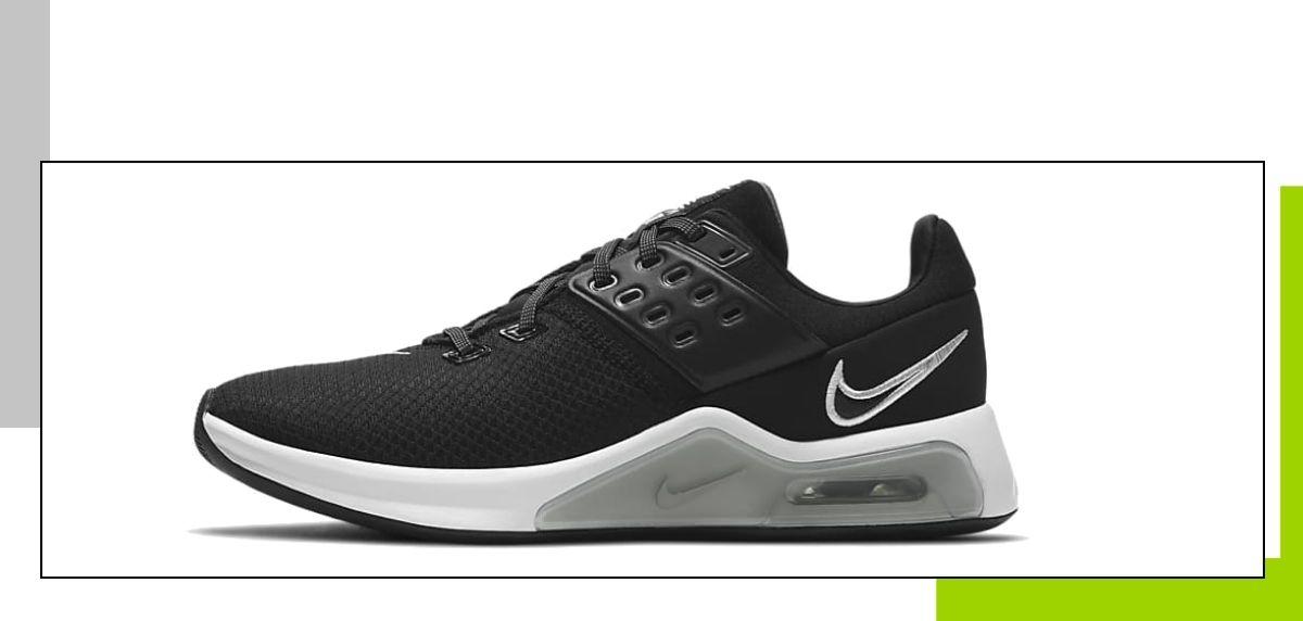 Novedades 2021 de Nike en zapatillas training para gimnasio, Nike Air Max Bella TR 4