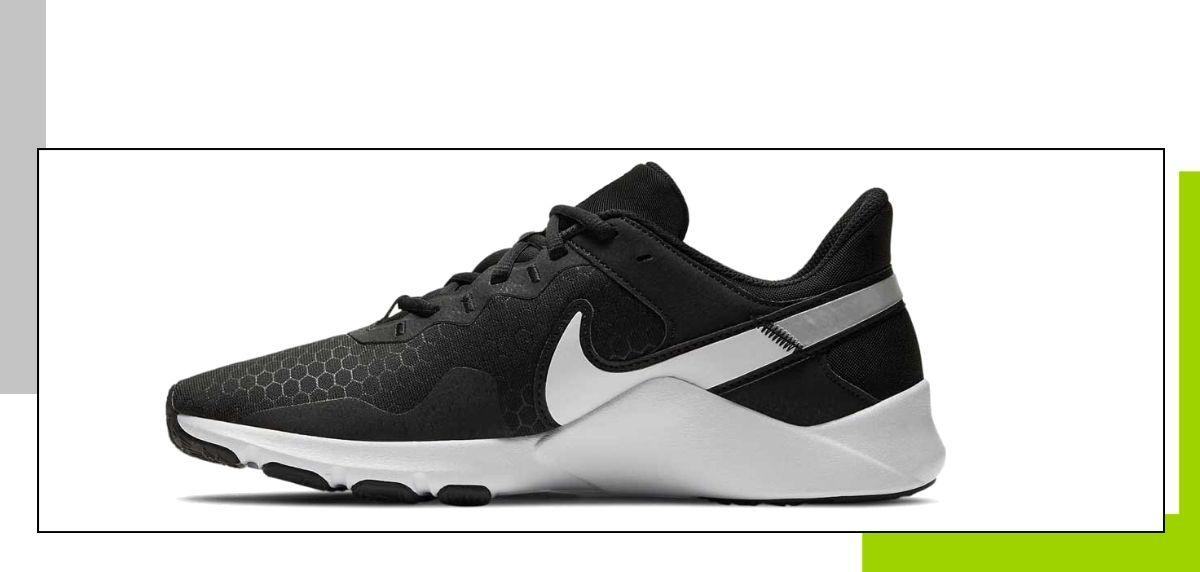 Novedades 2021 de Nike en zapatillas training para gimnasio, Nike Legend Essential 2
