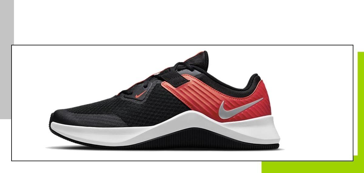 Novedades 2021 de Nike en zapatillas training para gimnasio, Nike MC Trainer