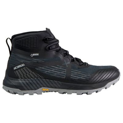 Zapatilla de trekking On Prisma Mid Goretex