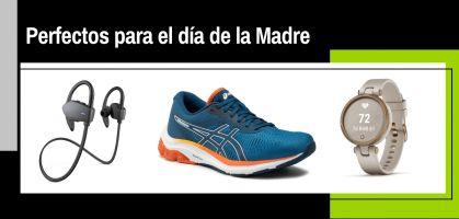 ¡Llega el Día de la Madre 2021!: 9 regalos imprescindibles para una mamá runner con los que acertarás