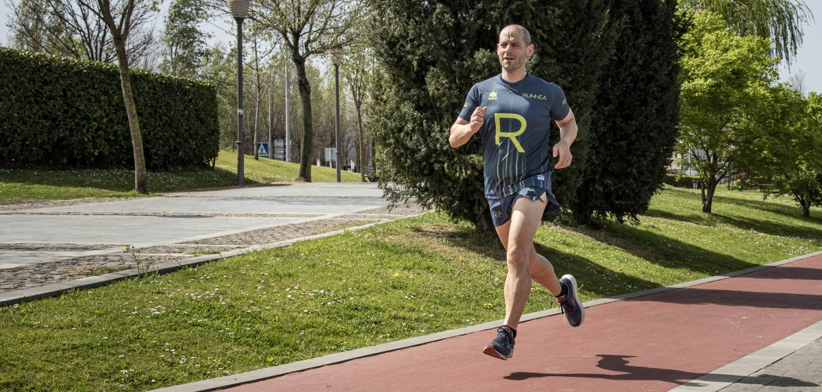 Review Brooks Adrenaline GTS 21, prestaciones