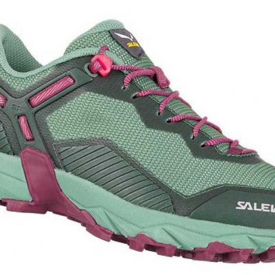 Zapatilla de trekking Salewa Ultra Train 3