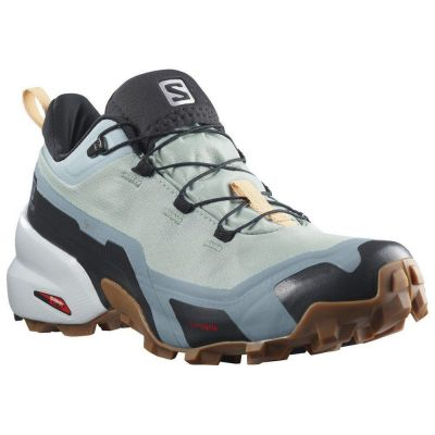 Zapatilla de trekking Salomon Cross Hike Goretex