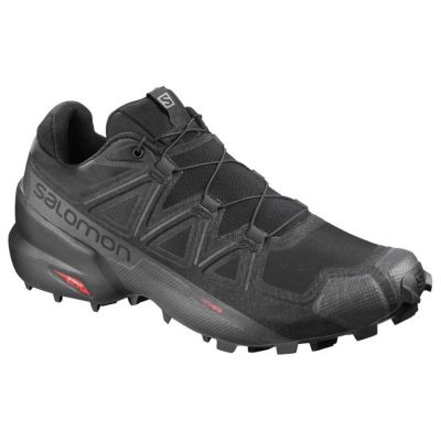 Zapatilla de trekking Salomon Speedcross 5 Wide