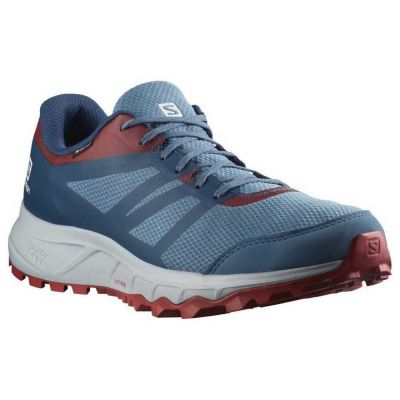 Zapatilla de trekking Salomon Trailster 2 Goretex