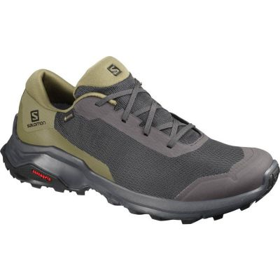 Zapatilla de trekking Salomon X Reveal Goretex