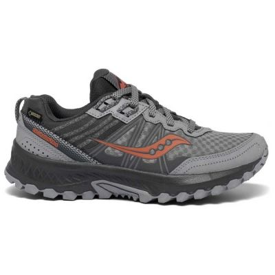 Zapatilla de running Saucony Excursion TR14 Goretex